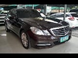 Photo 2011 Mercedes-Benz E-Class E300 Avantgarde