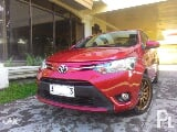 Photo 2014 Toyota Vios E 17