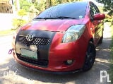 Photo Toyota yaris matic 2008 not swift picanto...
