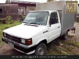 Photo Toyota Tamaraw Fx Close Van Diesel