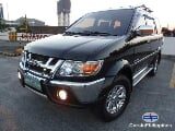 Photo Isuzu D-Max Manual 2011