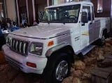 Photo Sure Autoloan Approval Brand New Mahindra Enforcer