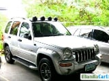 Photo Jeep Other Automatic 2003