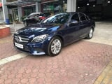 Photo Mercedes-Benz C180 d Exclusive Auto