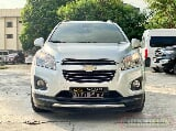Photo 2016 Chevrolet Trax 1.4 LT Automatic Gas