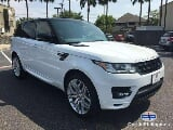 Photo Land Rover Range Rover Automatic