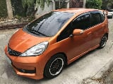 Photo 2012 Honda Jazz 1.5 ivtec Automatic for sale