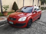 Photo Kia Rio 1.4 4-Dr (A)