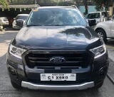 Photo Ford Ranger 2019, Automatic
