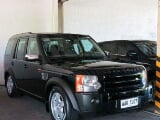 Photo 2005 Land Rover Discovery
