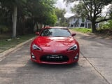 Photo Toyota 86 Subaru Brz, Toyota 86 Manual