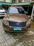 Photo Ford Everest CRDi Auto