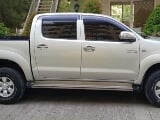 Photo Toyota Hilux 2005 for sale