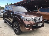 Photo 2019 Nissan Terra VL 4x4 Automatic Transmission...