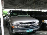 Photo 2002 Chevrolet Tahoue