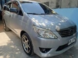 Photo Toyota Innova 2015, Manual