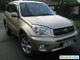 Photo Toyota Other Automatic 2004