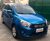 Photo Suzuki Calerio