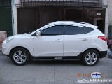 Photo Hyundai Tucson Automatic 2010