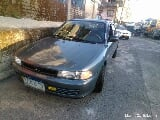 Photo Mitsubishi Lancer GLXi Automatic 1996