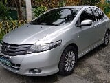 Photo Honda City 1. 3 2010 iVtec