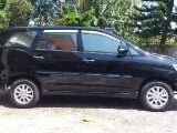 Photo Toyota Innova for rent. Especially for airport ser