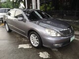 Photo Mitsubishi Galant SE not Camry Auto