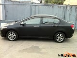 Photo Honda City 2010