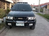 Photo 2004 Isuzu XUVi