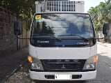 Photo Mitsubishi Fuso 3.0 Canter (A)