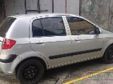 Photo 2009 Hyundai Getz Spec-Up