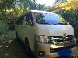 Photo Toyota Grandia