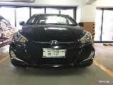 Photo Hyundai Accent 1. 4 CVT 2016