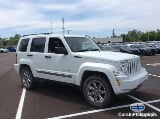 Photo Jeep Liberty Automatic 2012