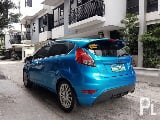 Photo 2014 Ford fiesta sports