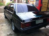 Photo Mitsubishi Lancer Boxtype 1983 MT Black For Sale