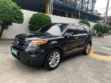 Photo Ford Explorer Limited 4x4 Top of the line Ford...