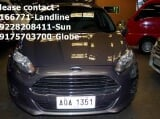 Photo 2015 Ford Fiesta 1.5L Trend PS