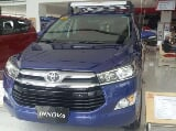 Photo 2016 All new Toyota Innova ALL IN LOW DP