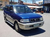 Photo 2002 Toyota Revo SR Diesel FOR SALE