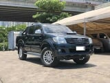 Photo Toyota Hilux Double Cab Turbo (M)