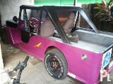 Photo 2003 owner type jeep diesel