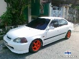 Photo Honda Civic