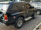Photo Isuzu Wizard 2003