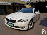 Photo 2013 bmw 520d for sale