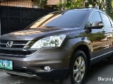 Photo Honda CR-V 2011