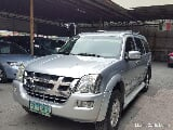 Photo Isuzu Alterra Automatic 2006