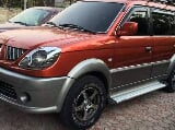 Photo 2007 mitsubishi adventure super sports