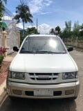 Photo Isuzu Crosswind