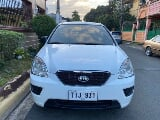 Photo Kia Carens CRDI Manual
